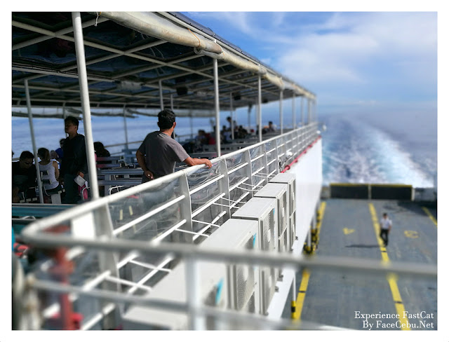 FastCat Ferry by FaceCebu