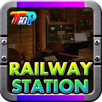 Top10NewGames Escape From Railway Station