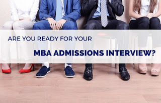 MBA Interview Preparation Tips