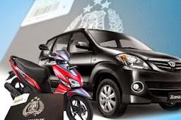 Tempat Gadai BPKB Mobil dan Motor daerah Asahan