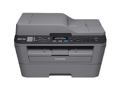 Image Brother MFC-L2705DW Printer Driver