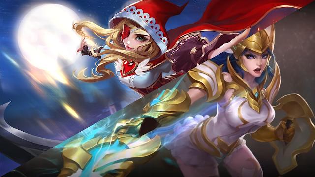 10 Duet Hero Mobile Legends yang Bikin Musuh Langsung Nyerah!