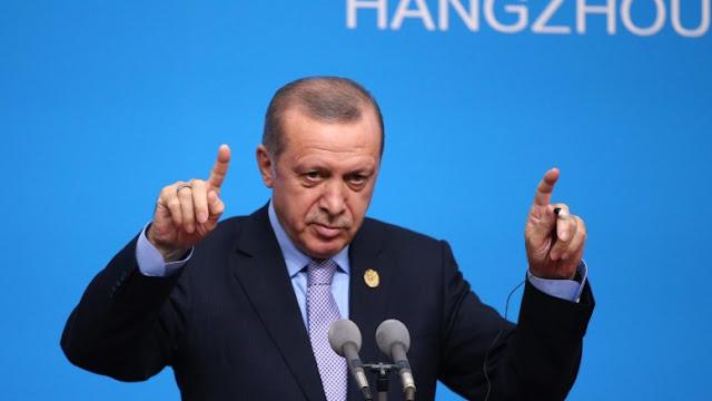 Ο Ερντογάν σχεδιάζει δολοφονίες αντιπάλων του στις ΗΠΑ