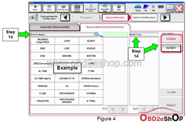 Nissan-Consult-3-Plus-Reprogramming-ECU-TCM-Guide-5