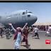 Afganistán: Caos y al menos siete muertos en el aeropuerto de Kabul
