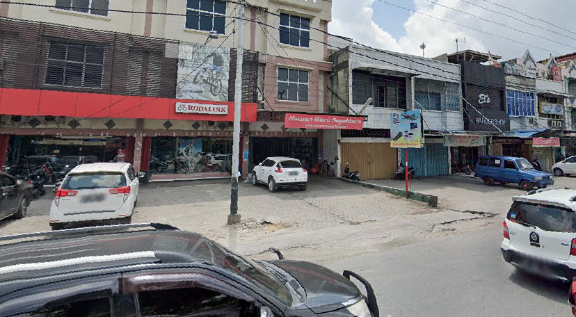 Rodalink Pekanbaru