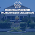 PEMBEKALAN PKKMB 2019 POLITEKNIK NEGERI LHOKSEUMAWE