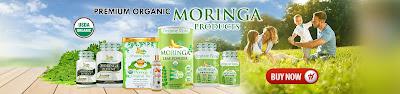 Best Moringa Products Singapore online