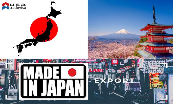 japan export