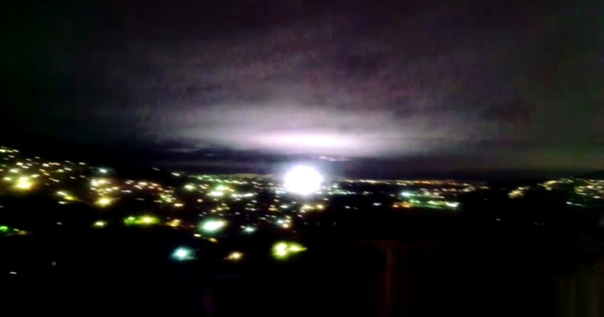 The Mysterious Flashes Light Up Sky in Mexico After Earthquake Explained & The Mysterious Flashes Light Up Sky in Mexico After Earthquake ... azcodes.com