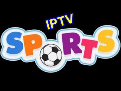 IPTV Sport M3U FREE - IPTV Sport Links Unlimited 2020