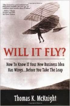 Will it Fly? By Thomas K. McKnight