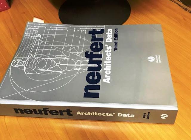 Daftar Buku Penting Untuk Bacaan Arsitek