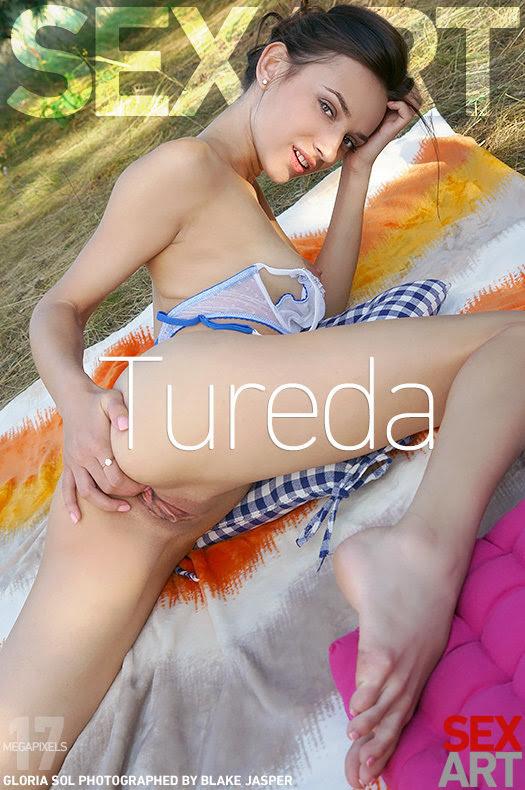 [Sex-Art] Gloria Sol - Tureda
