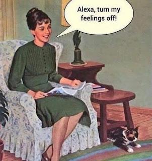 Alexa Memes