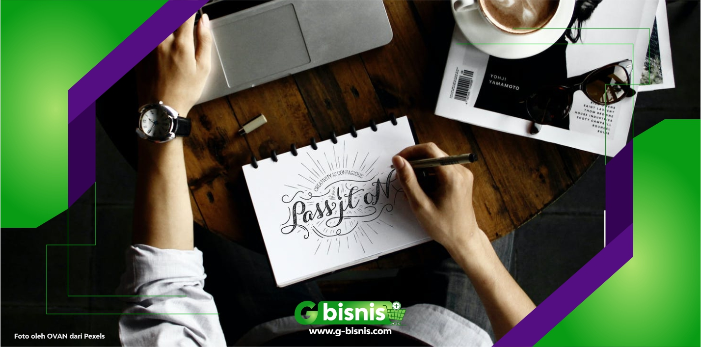 Harga Jasa Desain grafis Online