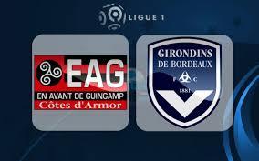 Prediksi Liga 1 France Guingamp vs Bordeaux 23 September 2018 Pukul 22.00 WIB