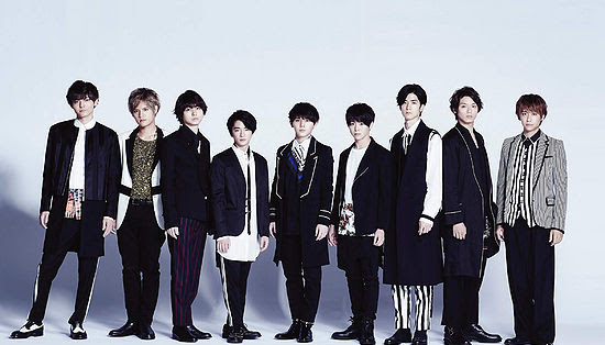 [DOWNLOAD] Hey! Say! JUMP - Fanfare! (25th single)