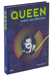 Queen todos sus álbumes