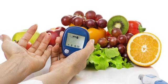 ¿Cómo debe ser la alimentación de un paciente con diabetes durante las fiestas navideñas?