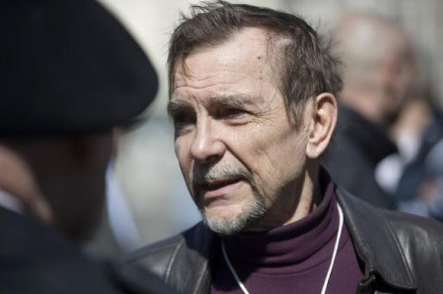 Η Ρωσία κλείνει την ΜΚΟ του ακτιβιστή Λ. Πονομαριόφ