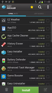 apps installer application free download