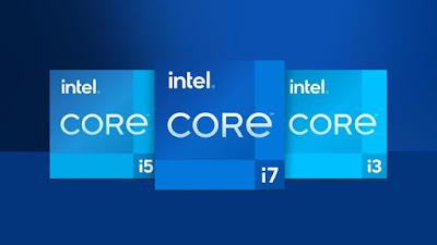 Intel ชวนชาวไทยร่วมฉลองปีใหม่ด้วยแล็ปท็อปรุ่นใหม่ที่ขับเคลื่อนด้วย  Intel® Core™เจนเนอเรชั่นที่ 11
