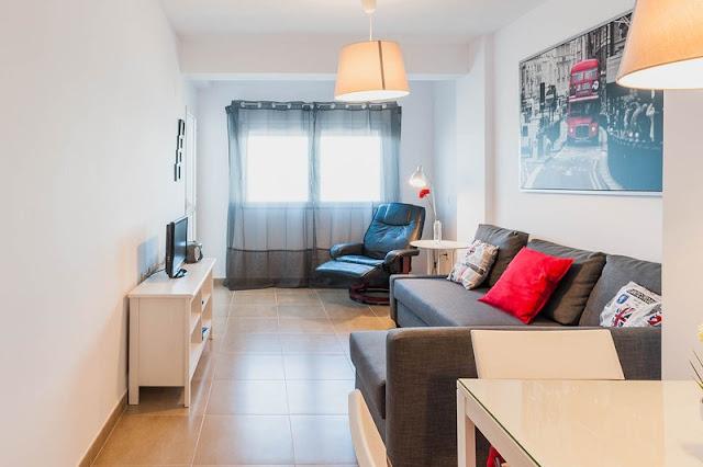 Apartamento Fernández Ladreda