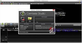 TechSmith Camtasia Studio 9.0.4 Build 1948 Full Version