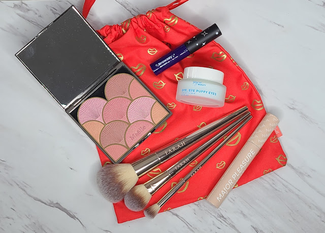 Review: Ipsy Glam Bag Plus February 2021