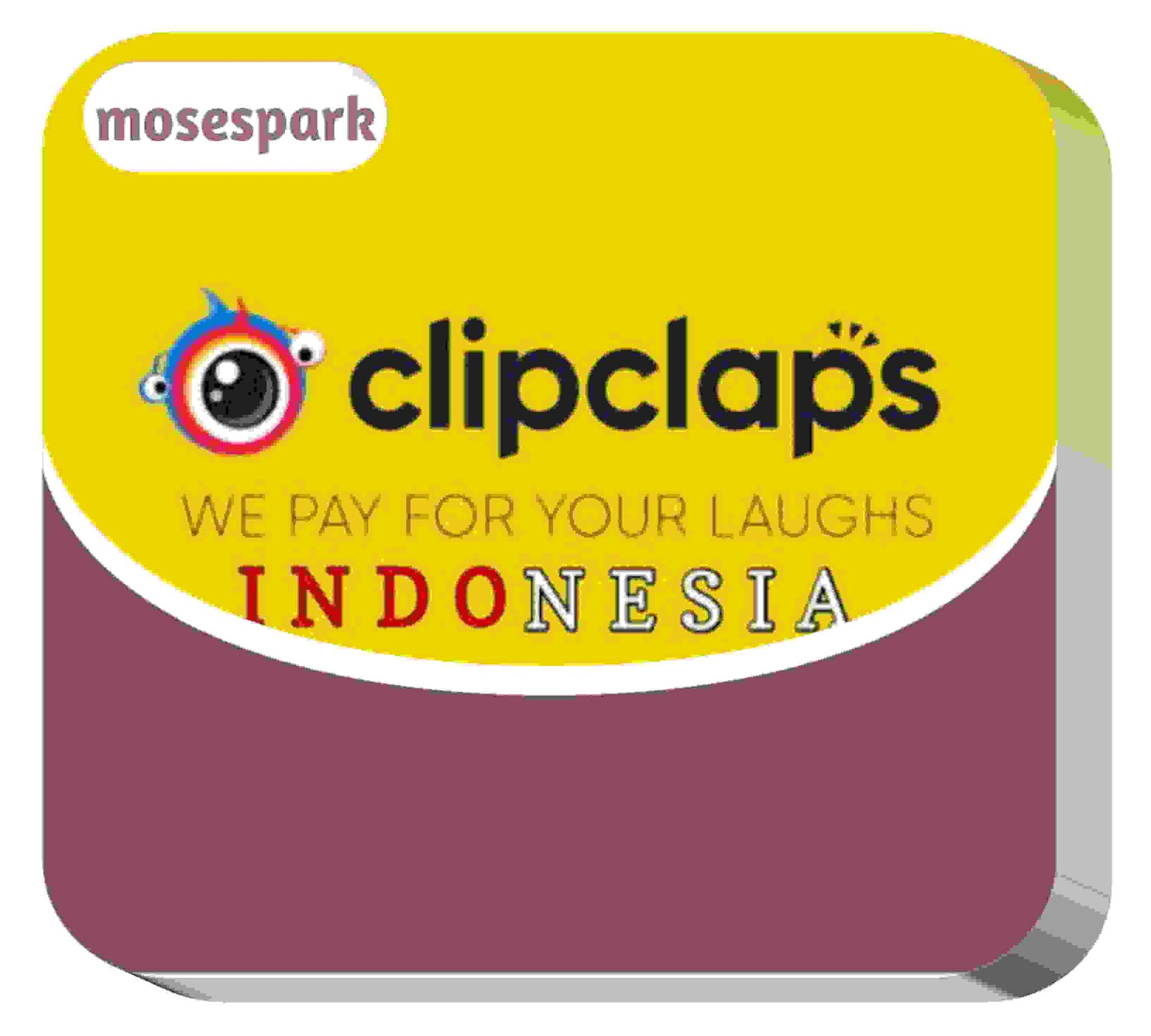 Aplikasi Penghasil Uang Dollar Paypal Clipclaps Mosespark