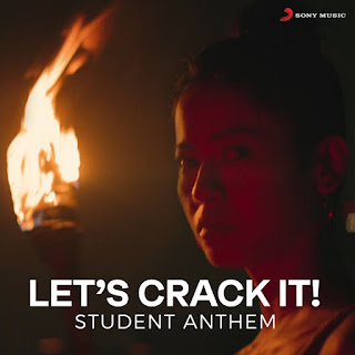 Let's Crack It Song Lyrics- Naezy, Dub Sharma