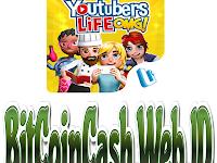 Youtuber'S Life MOD: Simulator Bintang Vlog Video Game 1.5.3 MOD UANG TIDAK TERBATAS, SKOR TIDAK TERBATAS