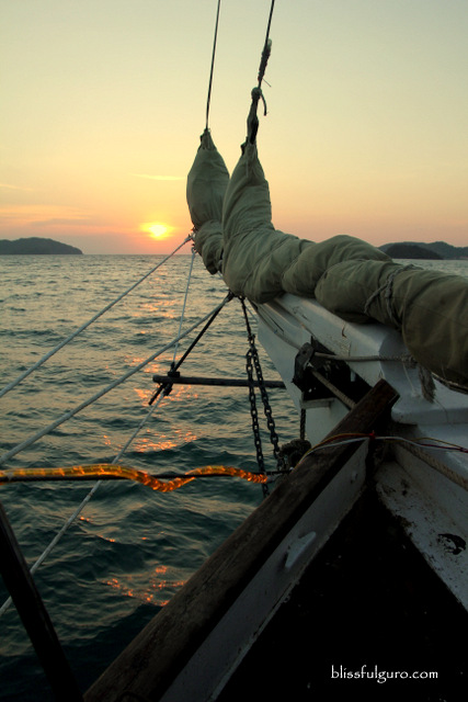 Langkawi Sunset Cruise Blog