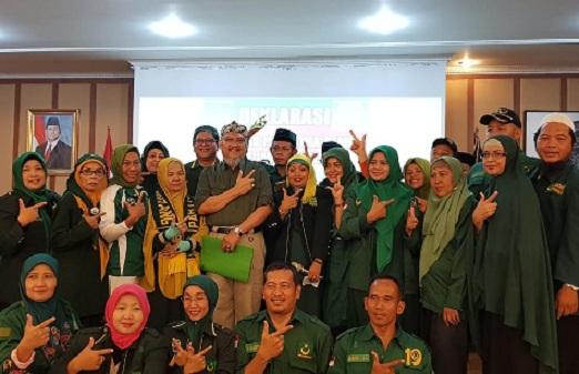 Yusril Bawa PBB Dukung Jokowi-Ma'ruf, MS Kaban Konsisten ke Prabowo-Sandi