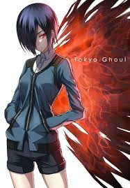 7 Ghoul cewek paling cantik dalam Tokyo Ghoul