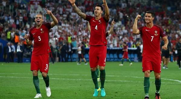 Timnas Portugal Piala Konfederasi 2017