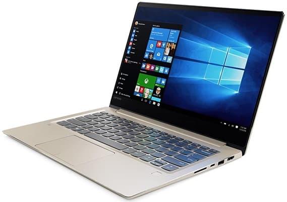 Lenovo Ideapad 720S-13IKBR: análisis