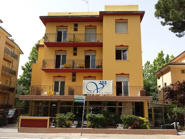 Hotel a Rimini Marina (Vicino al mare) - Travel blog Viaggynfo