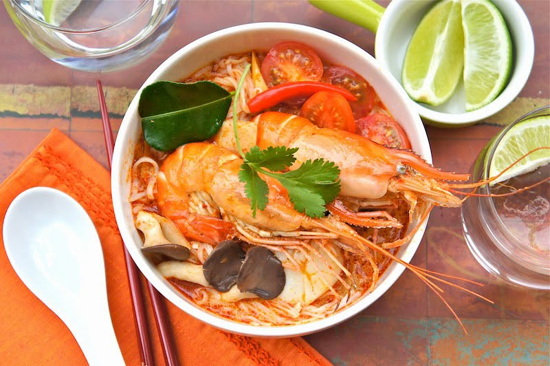 Tom Yum Thai Restaurant  Whitehorse