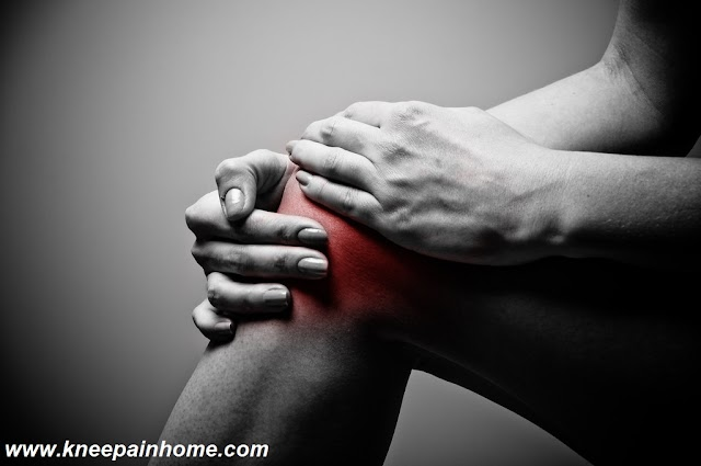 Six Foods That Are Making Your Knee Pain Worse