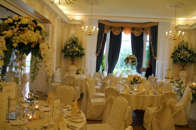 The Magnificent Wedding Day Of Liz Amp Stuart At The Grange Hotel In Grange Over Sands