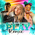 Nicole Nima Ft. Tivi Gunz y La Perversa - Play (Remix) (Official Video)