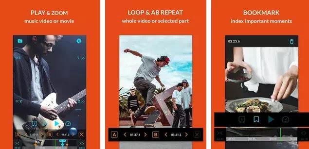 Aplikasi Pembuat Video Loop Terbaik di Android-8