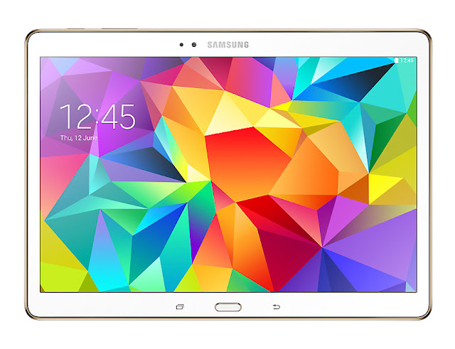 Samsung Galaxy Tab S 10.5 Specifications - Inetversal