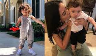 Jose S Girlfriend Maria With Their Prettiest Daughter