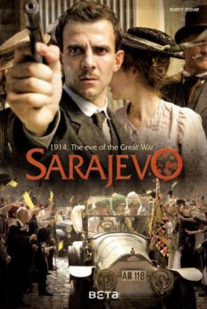 Sarajevo Torrent - WEB-DL 720p/1080p Dual Áudio
