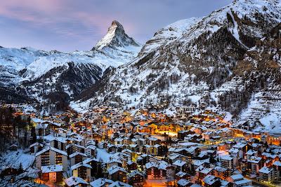 Zermatt,Suiza