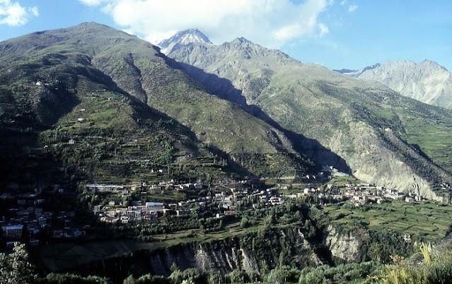 Keylong, Best Places to visit in Himachal Pradesh
