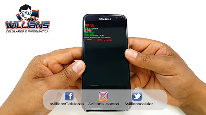 Aprenda como Resolver POWER RESET or UNKNOWN UPLOAD MODE nos aparelhos Samsung.